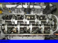 Двигатель в сборе. Honda Logo, GA3, GA5 Honda Civic Shuttle, EF1, EF2, EF3, EF4, EF5 Honda Civic, EF1, EF2, EF3, EF4, EF5, EF9, EG3, EG4, EG6, EG8, EG...