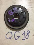 Шкив помпы Nissan QG18DE