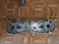 Блок двигателя Ш58