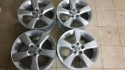 Оригинальные диски Lexus RX350 R18