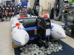 Транцевые лодки Солар от официального дилера!
