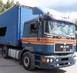 MAN F2000, 1995