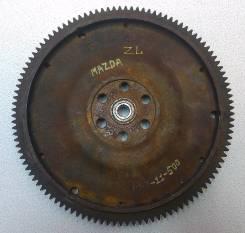 Маховик МКПП Mazda Familia ZL Код товара : (D-2752)