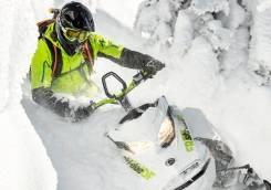 BRP Ski-Doo Freeride 154, 2017