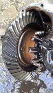 Mitsubishi Canter ступица барабан полуось рессора