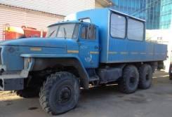 Урал 4320, 2003