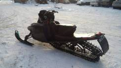 Arctic Cat M8 153, 2010
