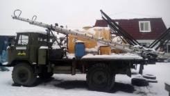 Продам сельскохозяйственный опрыскиватель на базе автомобиля ГАЗ-66.