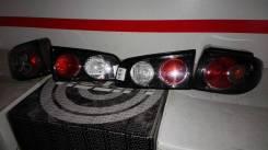 Задний фонарь. Mazda Demio, DY3R, DY3W, DY5R, DY5W ZJVE, ZYVE