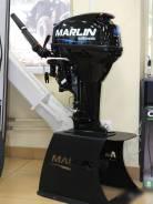 Marlin. 15,00л.с., 2-тактный, бензиновый, нога S (381 мм), 2020 год. Под заказ