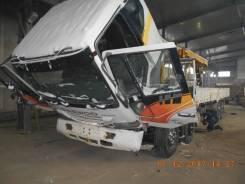 Daewoo Cargo Truck, 2003