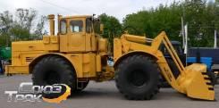 Спецстроймаш К-702М-ОП-Т, 2006