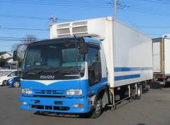 Isuzu Forward. , 7 000 куб. см., 5 000 кг., 4x2. Под заказ