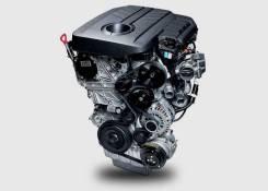 Контрактный двигатель SsangYong вКемерово! установка, гарантия, кредит
