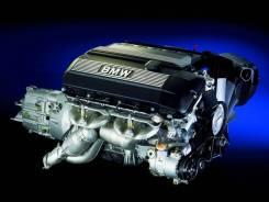 Двигатель в сборе. BMW: 1-Series, 3-Series, 5-Series, 7-Series, X5 N46B20, M47D20, M52B20, M52B25, M54B22, M54B25, M54B30, M73B54, N42B18, M44B19, M47...