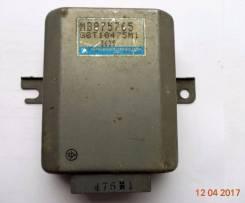 Блок круиз-контроля. Mitsubishi Pajero, V23C, V23W, V43W Mitsubishi Montero, V23C, V23W, V43W 6G72