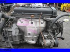 Двигатель в сборе. Honda Orthia, EL1, EL2 Honda CR-V, RD1, RD2, RD4, RD5, RD6, RD7, RE3, RE4, RM1, RM4 Honda S-MX, RH1, RH2 Honda Stepwgn, RF1, RF2, R...