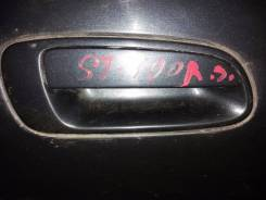 Ручка двери внешняя Toyota Carina ST190, правая задняя