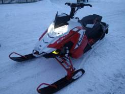 Polaris Switchback 800, 2015