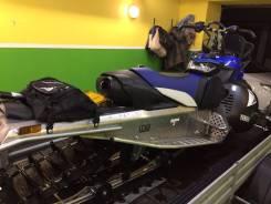 Yamaha FX Nytro MTX 162, 2014