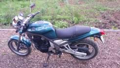 Yamaha SRX 400, 1990