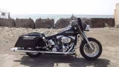 Harley-Davidson Heritage Softail Classic FLSTCI. 1 450куб. см., исправен, птс, с пробегом