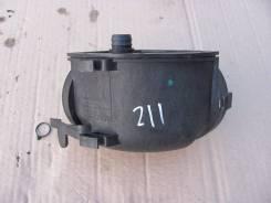 Патрубок воздухозаборника M112 M113 Mercedes-Benz w211