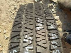 BFGoodrich Touring T/A. Грязь AT, 2000 год, 5 %
