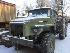 Урал 375, 1979