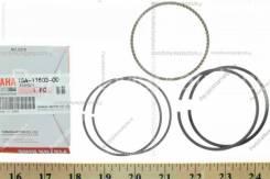 Кольца поршневые 15A-11603-00 Yamaha TW200