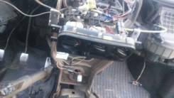Блок управления климат-контролем. Daewoo Matiz, KLYA B10S1, F8CV