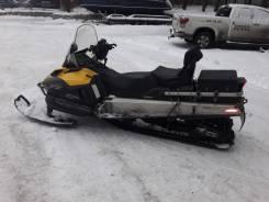 BRP Ski-Doo Skandic SWT 900 ACE, 2014