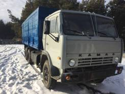 Камаз 53202, 1990