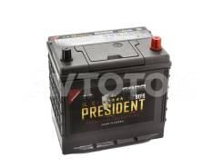 Аккумулятор President UMF 115D26L емк.85А/ч п. 750а