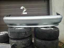 Бампер. BMW 5-Series, Е39