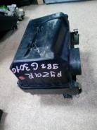 Корпус воздушного фильтра. Daihatsu Pyzar, G301G HDEP