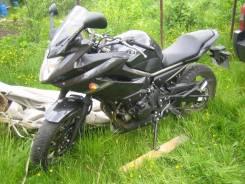 Yamaha XJ 600 S Diversion, 2009