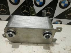 Радиатор масляный охлаждения акпп. BMW 6-Series, E63, E64 BMW 5-Series, E60, E61 BMW 7-Series, E65, E66, E67 N62B44