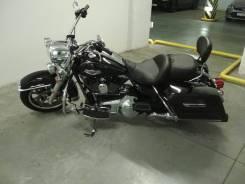 Harley-Davidson, 2016