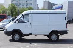 ГАЗ Соболь 4WD, 2012