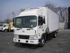 Hyundai HD120, 2020