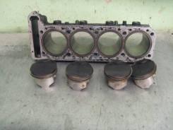Kawasaki ZZR 1100 цилиндры и поршни.