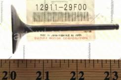 Клапан впускной 12911-29F00 Suzuki DRZ400E/S/SM