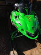 Arctic Cat M 9000 162 Limited, 2007