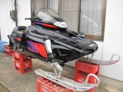 Yamaha Tmax, 2000