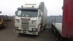 Scania R 93, 1992