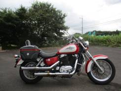 Honda Shadow 1100, 1996