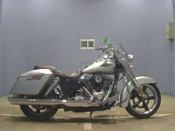 Harley-Davidson Dyna Switchback FLD, 2012