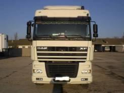 DAF XF 95.430, 2006