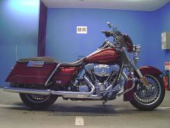 Harley-Davidson Road King FLHR, 2010